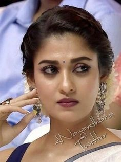 Nayanthara hot face closeup latest | Indian Filmy Actress