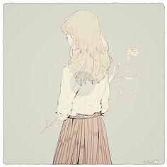 Anime dreamers ♥ — tofuvi:   sometimes.