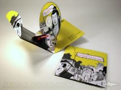Megalodon Multimedia Inc - CD/DVD duplication services and cool packaging