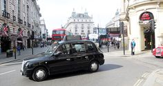 CITY GUIDE   LONDEN – TO KNOW