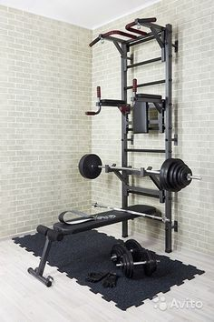 Комплект тяжёлоатлетический — фотография №1
