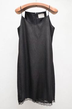 Black Leather Apron Tunic by Gary Graham - Available now at ShopHeist.com