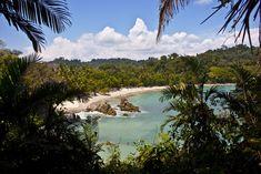 Playa La Macha -  Manuel Antonio