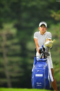 Lpga, Great Women, Golf Fashion, Japan, Golfers, Erika, Sports, Korean, Australia