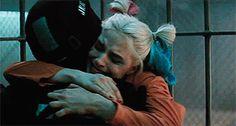 Suicide Squad Harley Quinn Joker