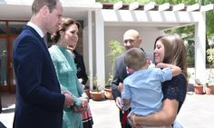 Duke and Duchess of Cambridge continue work with #HeadsTogether campaign – Royal…