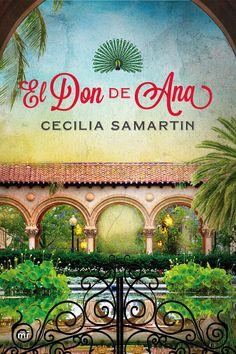 El don de Ana de Cecilia Samartin