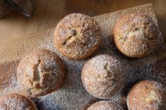 Muffins mit Schokoladenstückchen *