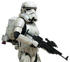 Image result for star wars jumptrooper