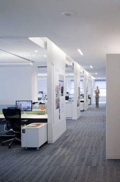 56 Unordinary Diy Open Space Office Design Ideas The future says e… – Modern Corporate Office Design Open Space Office, Office Space Design, Modern Office Design, Workspace Design, Office Workspace, Office Interior Design, Modern Offices, Office Designs, Stylish Interior