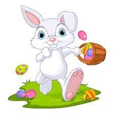 Easter Egg Hunts & Visits with the Easter Bunny