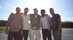 Backstreet Boys - The Movie - Coming 2014