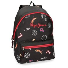 Mochilas Pepe Jeans london 2015