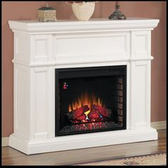 12 Outstanding Low Profile Electric Fireplace Picture Idea Pinterest