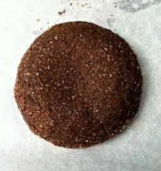 Molasses cookies during the holidays are a no-brainer, make sure everyone can enjoy them with this gluten-free version.