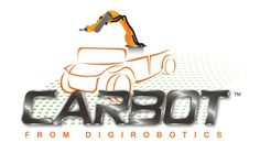CarBot ! The 1st Robotic Unmanned Vehicle Coming Soon .. Stay Tuned Gitex will be Amazing this year .. #digirobotics #ForTheFuture #gtx2015 #gitex2015 #CarBot