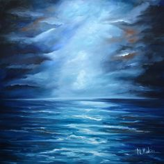 Buy Majestic, Oil painting by Niki Katiki on Artfinder. Discover thousands of other original paintings, prints, sculptures and photography from independent artists. Seascape Paintings, Oil Painting On Canvas, Canvas Art, Greece Painting, Original Art, Original Paintings, Abstract Expressionism Art, Impressionist, Lovers Art
