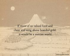 J. R. R. Tolkien, The Hobbit