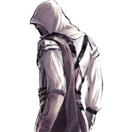 Ezio 01 by ameij.deviantart.com on @deviantART