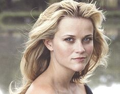 """""""I know that if I want to do things that matter, I need to get comfortable with being uncomfortable."""" -- Reese Witherspoon"""