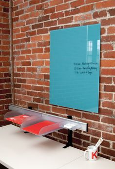 Functional - Glass Marker Boards | Fusion Products, LLC