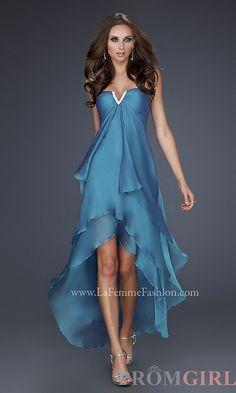 View Dress Detail: LF-15033b