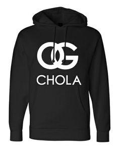 BellaDonaLA | OG Chola Hoodie