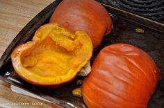 Fiddle Dee Dee: Cooking With Pumpkins