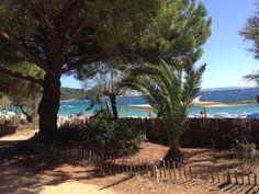 Cavalière #coted'azur #france #summer #beach #sun