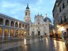 Loreto, Marche