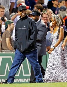 Denzel Washington Huge New York Yankess Fan Famous Sports Team S