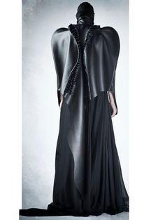 Peter Movrin 'Franz Madonna' 2012 back
