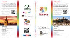 Seguimos en las #MisionesComercialesenLevante. Hoy estamos en #Murcia #AlcalálaReal #Antequera #Écija #Lucena #PuenteGenil #intensamente