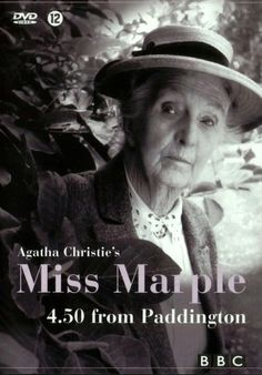 The one and only Joan Hickson as the one and only Miss Marple.