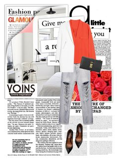 """""""Yoins 23"""" by emina-turic ❤ liked on Polyvore"""