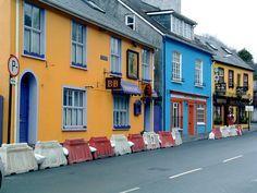 #Kinsale #Ireland #travel