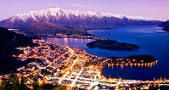 Nice : the most friendly cities around the global village QUEENSTOWN , NEW ZEALAND Queenstown New Zealand, Global Village, Fields, Tourism, Seas, Nice, Cities, Bucket, Travel