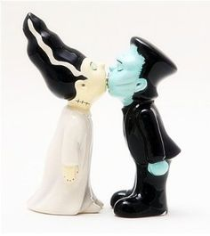 Salt and Pepper shakers :)