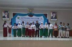 Perpustakaan Bunga Bangsa ƸӜƷ: Tim Asramatika Sekolah Islam Bunga Bangsa Meraih P...