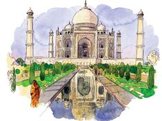 The Beauty Products to Pack For a Trip To India - Condé Nast Traveler