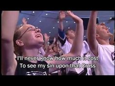 I Surrender - Hillsong Live (Cornerstone 2012 DVD Album) Lyrics/Subtitles (Best Worship Song) Praise And Worship Music, Praise And Worship Songs, Praise The Lords, Hosanna Music, Gospel Music, Music Songs, Positive Songs, Christian Music Videos, Country Music Videos