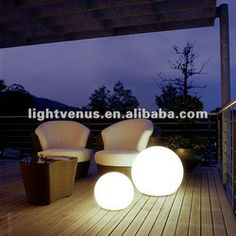 LED Moon Lighting