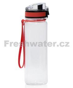 Soutěž o dvě Tritanové láhve na vodu