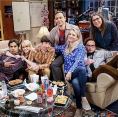 Bigbang 862650503608037084 - The Big Bang Theory Fan Source by Big Bang Theory Series, The Big Theory, Big Bang Theory Funny, Big Bang Theory Finale, Little Princess, Tbbt, John Ross Bowie, Big Ben, Johnny Galecki