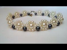 Handmade Bridal Jewelry: Making Projects for Beautiful Wedding Jewelry Idea - YouTube