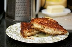 roasted fennel & grilled cheese