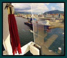 Travelbuddy - FUTURE an Bergen, N - beliya