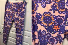 LulaRoe Leggings- TC $15 Selling Lularoe, Pajama Pants, Pajamas, Leggings, Fashion, Pjs, Moda, Sleep Pants, Fashion Styles