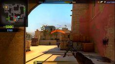 Jogador de CS:GO mostra como ser chamado de hacker em 1 virada e 5 tiros  Critical Highlights