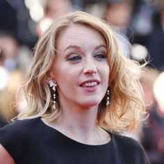 Ludivine Sagnier actrice française